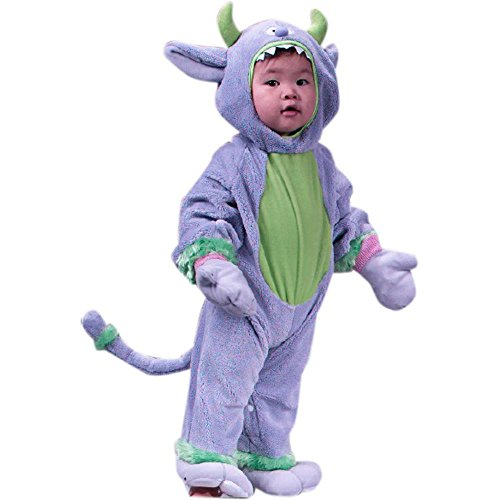 Halloween Monster Costumes Babies Toddlers