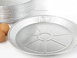 Disposable/reusable Aluminum 12\