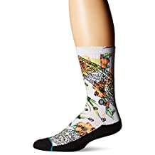 Stance mens Olympia 2 Classic Crew Sock