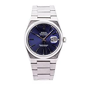 Rolex Datejust automatic-self-wind mens Watch 17000 (Certified Pre-owned)