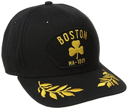 Goorin Bros. Men's Boston Love Hat, Black, One (Goorin Bros Woven Cap)