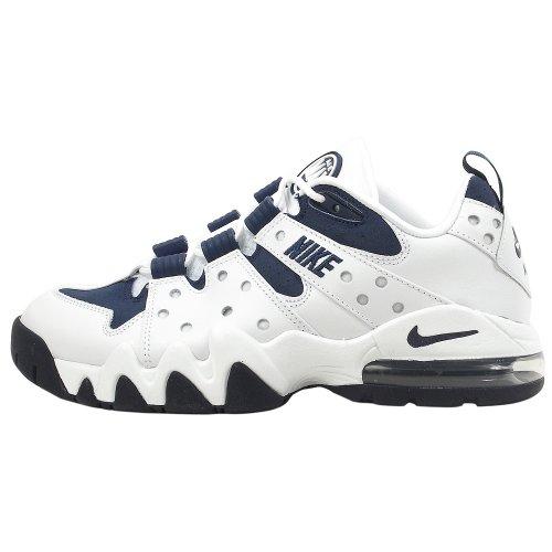 Nike 684897-011, Zapatillas de Deporte Mujer Gris (Wolf Grey / Pink Blast Cool Grey)