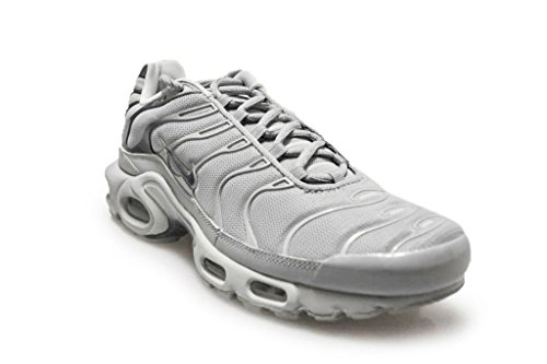 Uomo Plus da Scarpe Gray Scarpe Max corsa tennis da Air Nike 852630 BE6ZII