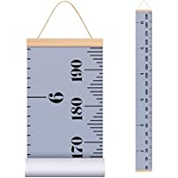 Smlper Height Chart for Kids,Growth Chart Wall Decor for...