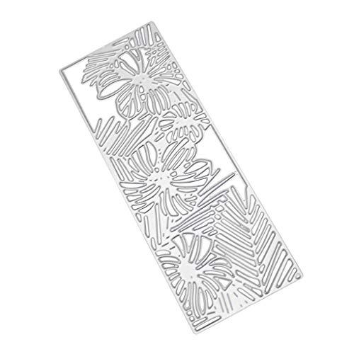 Cutting Dies,IHGTZS 2019 Metal Die-Cut Stencils For DIY Scrapbooking Photo Album Paper Card Gift Metal Die-Cut Stencils For DIY Scrapbooking Photo Album Paper Card Gift