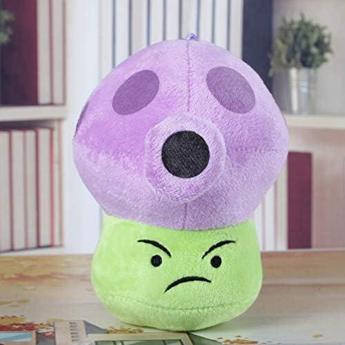 Plants Vs Zombies Soft Plush Toys Games PVZ 13-20cm Stuffed Doll for Kid Gift I