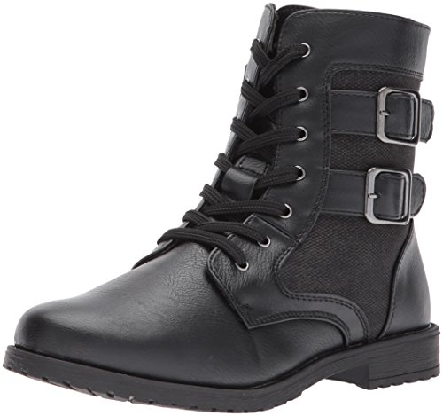 Rachel Shoes Kids' Arlington Combat Boot