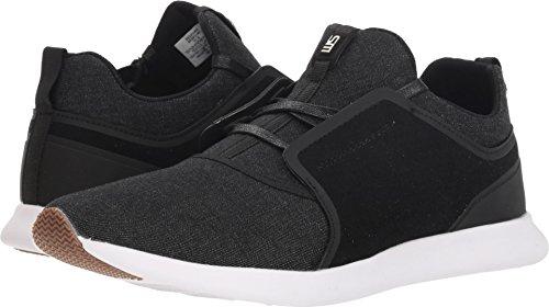Pictures of Steve Madden Men's Bedford Sneaker Black 7.5 M US BEDF01M1 1