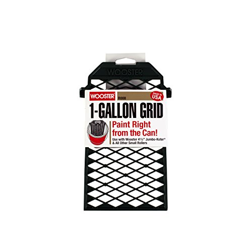 Wooster Brush R008 One Gallon (1 Gallon Grid)