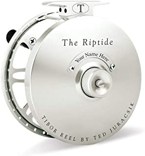 product image for Tibor Riptide Fly Reel, Gold with Free $60 Gift Card