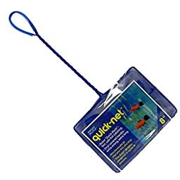 Animal Supply Company PP23008 Quick Net, 8 x 6 in.