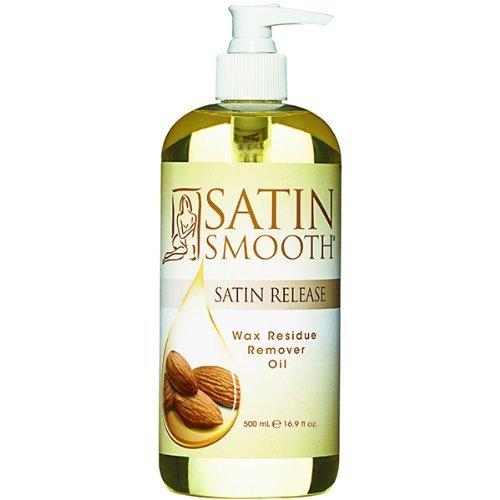 Satin Smooth Finish - Satin Smooth Satin Release 16 oz.