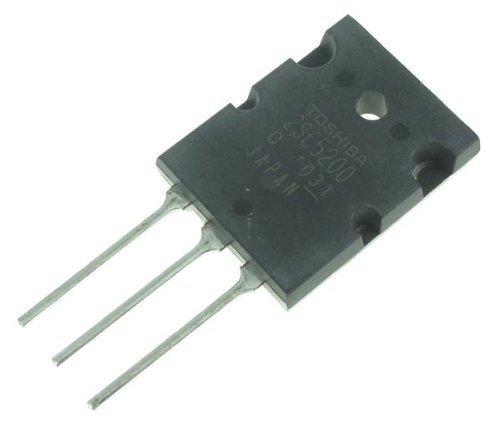 BJT NPN 230V 15A Transistors Bipolar