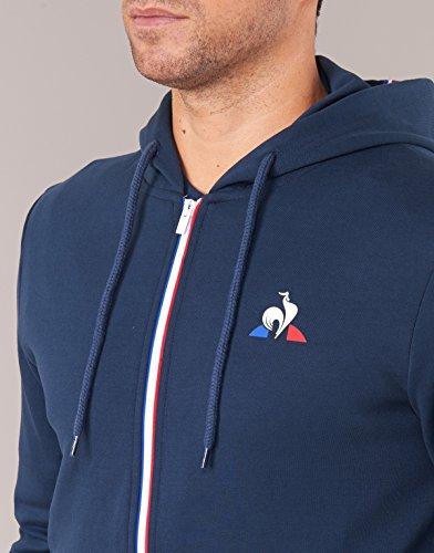 Le Coq Sportif Sweat Fz Hoody N1 1810482: