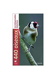 440 oiseaux par Volker Dierschke