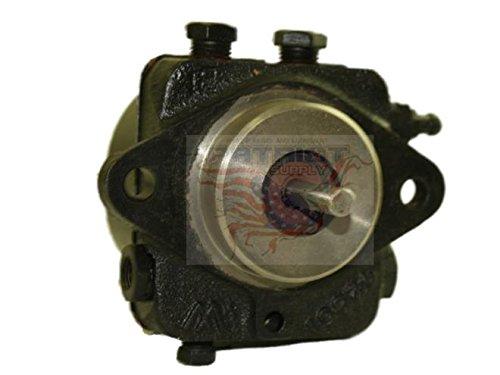 webster oil pump - 4