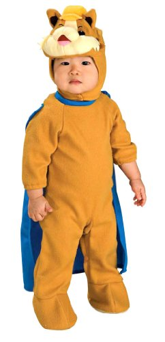 Baby Guinea Pig Costumes (Linny the Guinea Pig Costume - Infant)