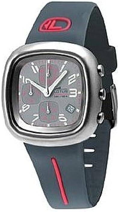 LOTUS 15273/2 - Reloj de caballero con cronómetro deportivo