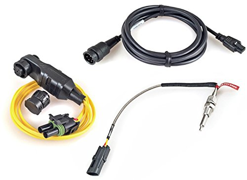 """Edge 98620 EAS Starter Kit W// 15/"""" EGT Cable For CS//CTS /& CS2//CTS2 Expandable"""