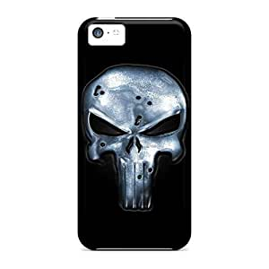 For (the Punisher) PC mobile phone Protective Beautiful Piece Of Nature Cases cases yueya's case
