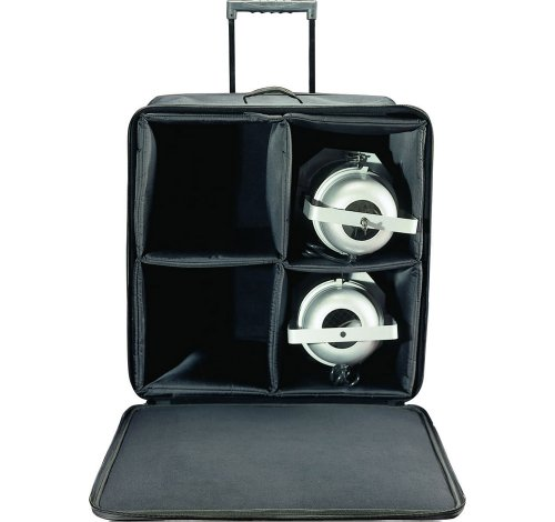 Gator Case Carries 4 Par 64's (G-PAR-64) by Gator
