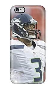 First-class Case Cover For Iphone 6 Plus Dual Protection Cover Seattleeahawks