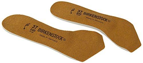 Birkenstock BirkoTex Air Cushion 3/4 Length Insole 026000-39