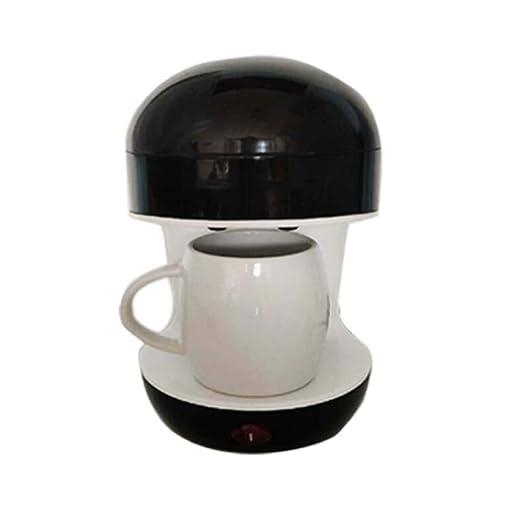 CY&Y Máquina de café, cafetera Americana, cafetera de Goteo Semi ...