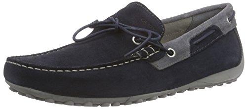 Geox Mens MSNAKEMOC10 Slip On Loafer product image
