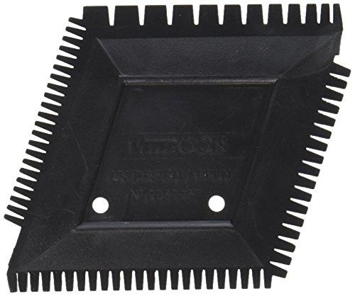 Polyvine Flexible Graining Comb 3-1/2-Inch