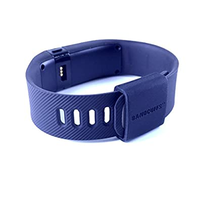 BANDCUFFS Brand Security Loop for Fitbit Charge; Select Your Color, 1 EACH