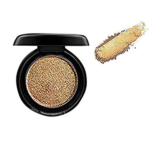Cargo Eye Glitter - UOKNICE Eye Shadow for Women, Beauty Natural Single Baked Powder Palette Shimmer Metallic Palette Makeup Eyeshadow Waterproof Natural Blue Purple Yellow Body Powder Pencil Bye Styles