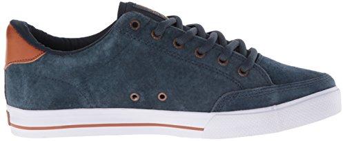 Sneakers Gum Navy 50 Lopez Brown Unisex C1RCA Yn74EO6x