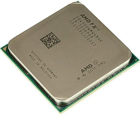 Amd Fx 4300 Procesador Am3 Quad Core De 3 8 Ghz Amazon Es Informatica