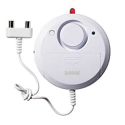 Sabre Home Protection HS-WLA - Alarma para pérdidas de agua ...