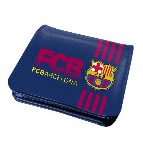 F.C. Barcelona - Monedero, 8 x 7 cm (Kractermanía 36842 ...