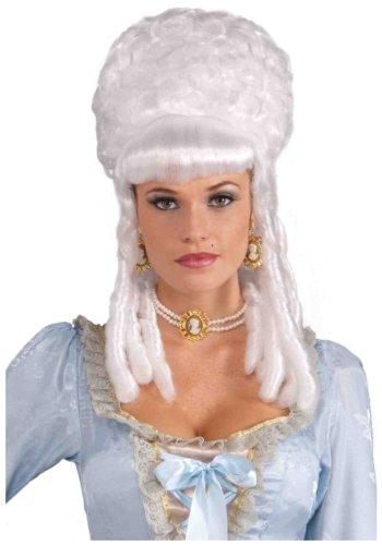 Marie Antoinette Costume Child (Marie Antoinette Wig Costume Accessory)