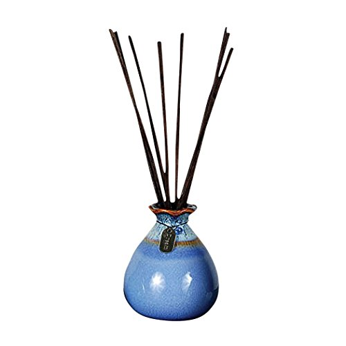 (Traditional Décor Collection Sugar Drop Reed Diffuser In Cotton Candy)
