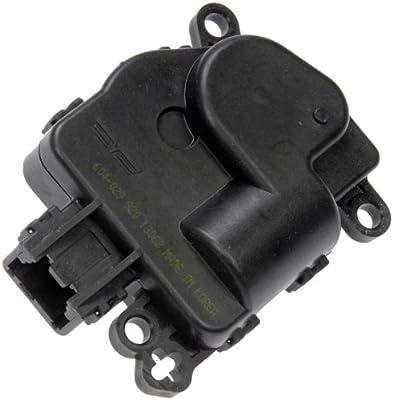 Amazon com: Dorman 604-029 Air Door Actuator: Automotive