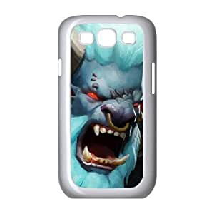 Samsung Galaxy S3 9300 Cell Phone Case White Defense Of The Ancients Dota 2 SPIRIT BREAKER 003 UVW0553157