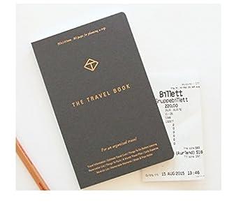 pureletter paperian el libro de viaje planificador agenda ...