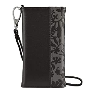 Belkin Wallet and Case Wristlet for iPhone 5