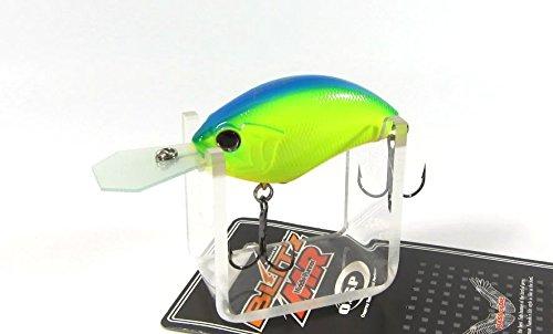 O.S.P(オーエスピー) ルアー BLITZ-MR P07 チャートブルーバックの商品画像