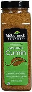 McCormick Gourmet Ground Cumin-14 oz