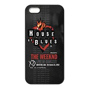 Customiz The Weekend XO Back Cover Case for iPhone 6 4.7