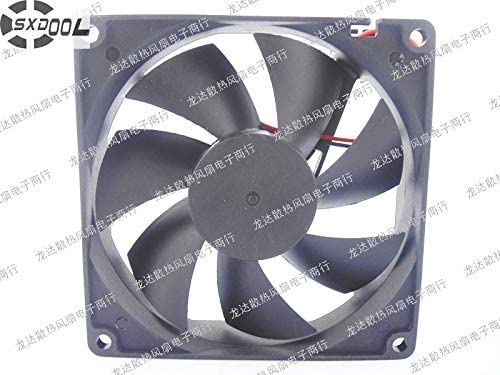 SXDOOL TX9025L12S 9cm 90mm DC 12V 0.16A 909025 mm axial computer case cooling fan