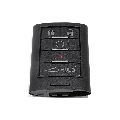 OEM NEW Keyless Entry Remote Transmitter Fob 15-17 Chevrolet Corvette 23465951
