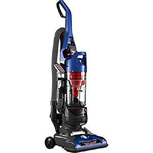 how to clean filter on hoover pet rewind