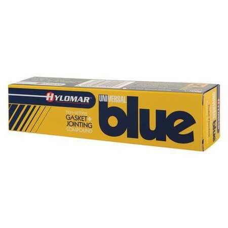 HYLOMAR HUB003 Gasket Sealant 100g Tube Blue ()