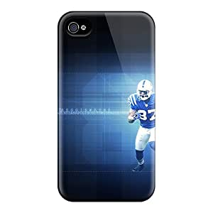 High Quality Shock Absorbing Cases For Iphone 6-indianapolis Colts